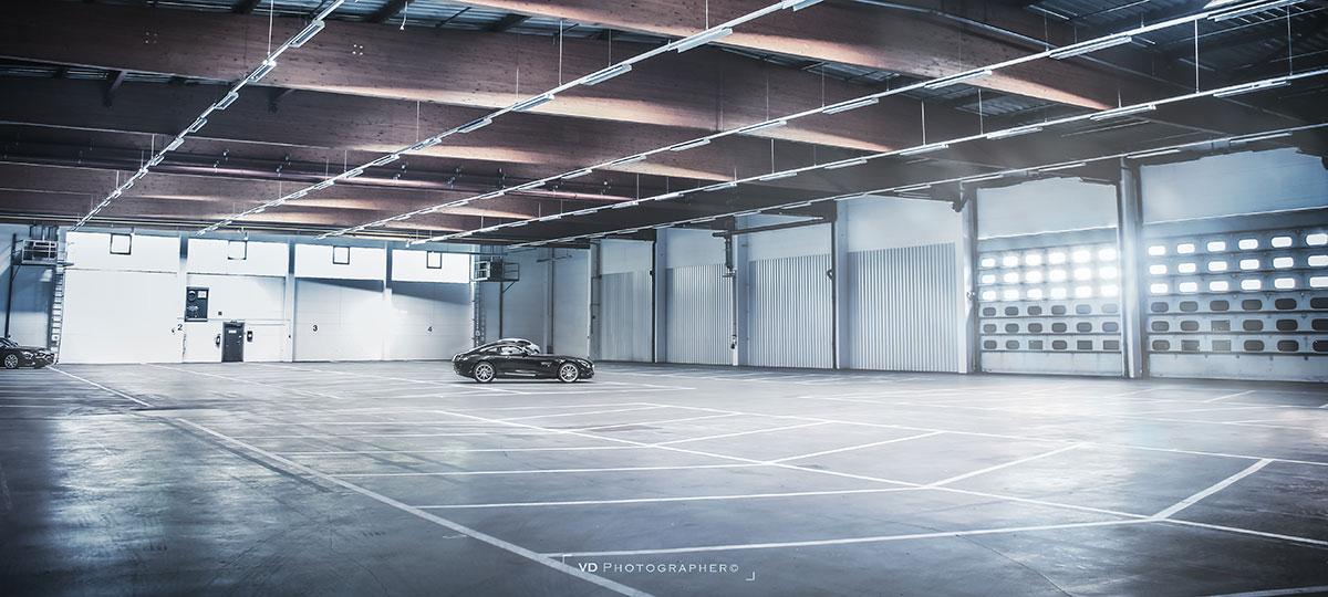 Stoccaggio vetture menabetz for Piani di progettazione di stoccaggio garage
